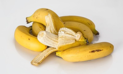 What is banana powder