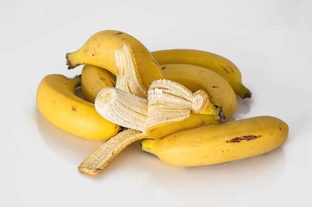 What is banana powder