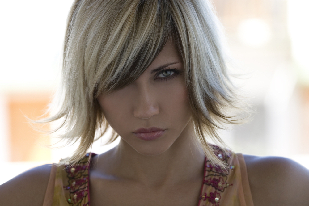 How to Style a Bob