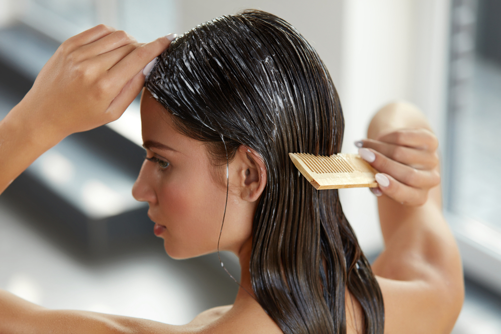 How to Fix Split Ends Without Going in for a Trim