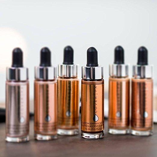 Cover FX Enhancer Drops