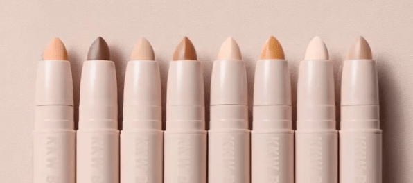 Everything You Need to Know about Kim Kardashian's New Makeup Line