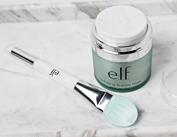 elf bubble mask