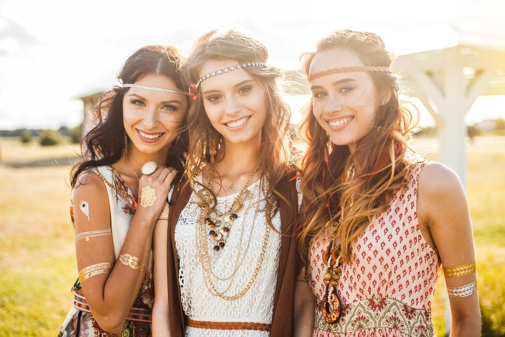 Life with Lauren: Mastering the Bohemian Look