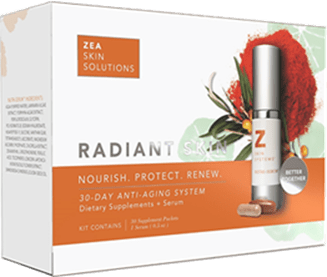 NEW ZSS™ Radiant Skin System