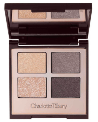 Charlotte Tilbury Luxury Palette in Uptown Girl