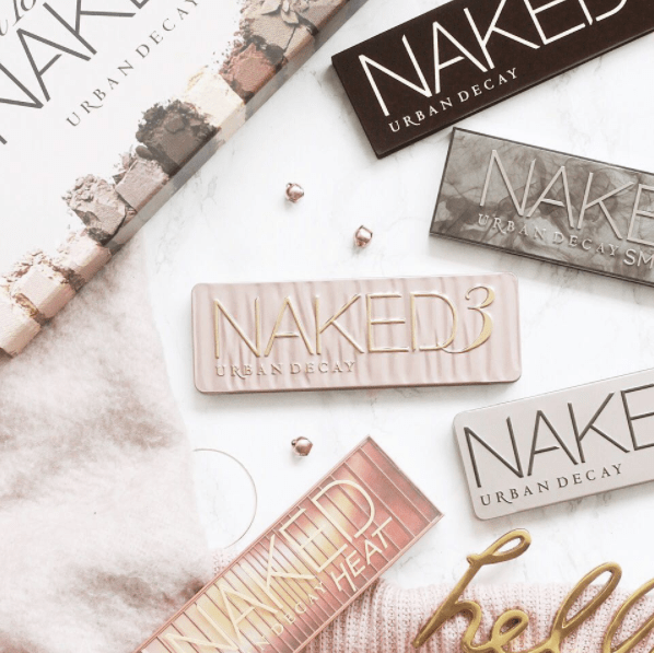 Which Naked Palette Should You Get?