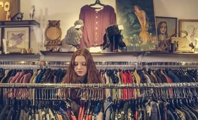 places to sell clothes