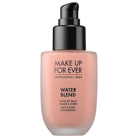 Makeup Forever Water Blend Face and Body Foundation