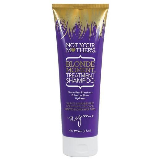 Not Your Mother's® Blonde Moment™ Treatment Shampoo