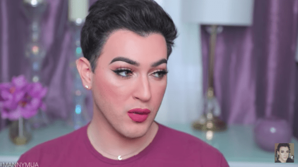 8 of our favorite male beauty gurus
