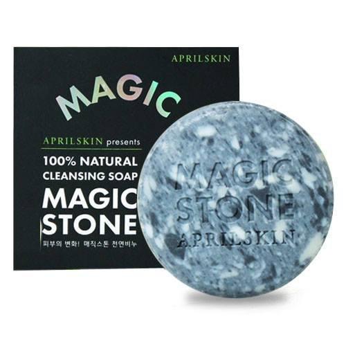 April Skin Magic Stone