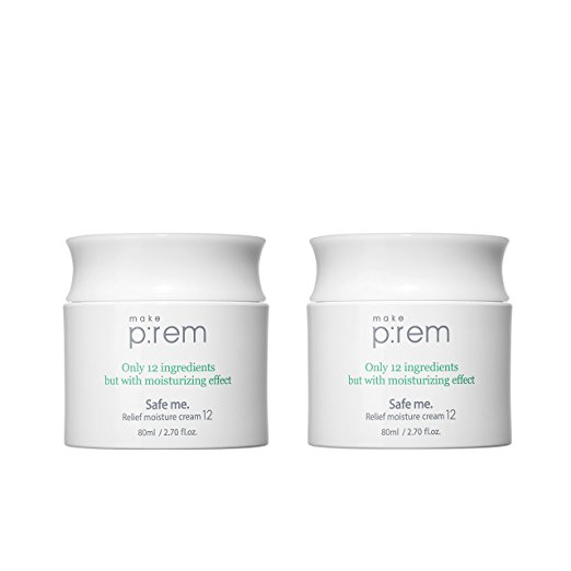 Make P:rem Safe Cream
