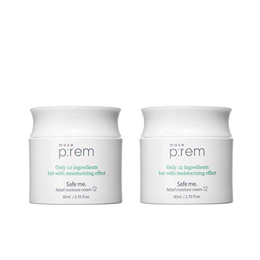 Make P:rem Safe Cream