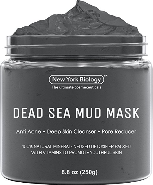 Dead sea mud mask amazon