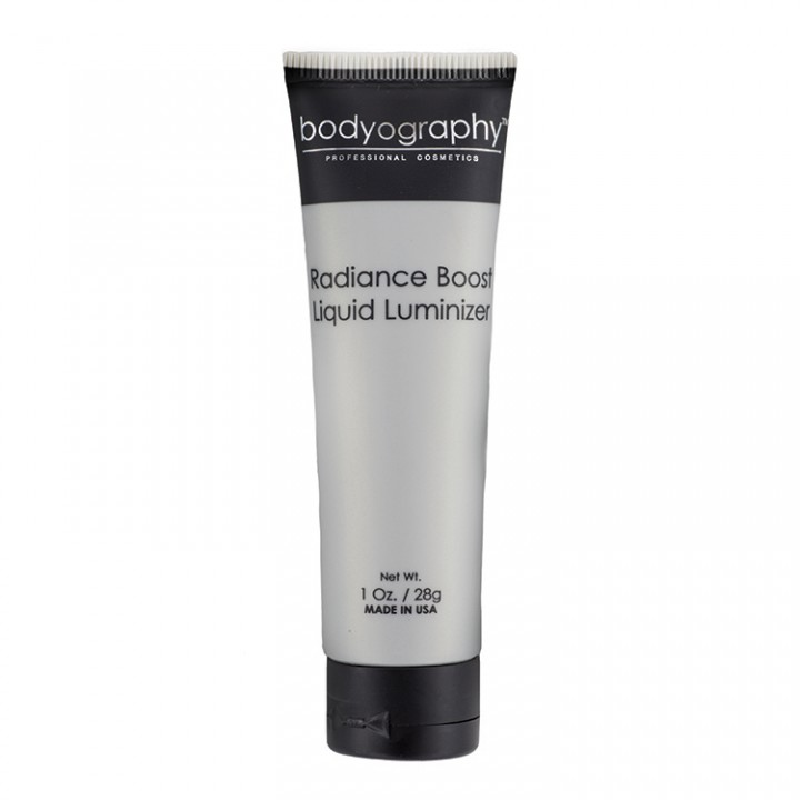 Bodyography Radiance Boost Liquid Luminzer