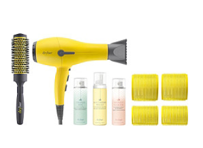 Drybar Bigger Better Blowout Box