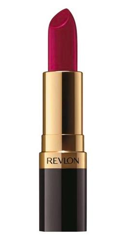 red lipstick tube