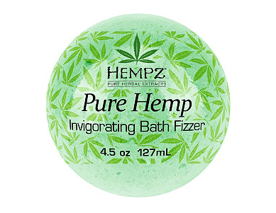 pure hemp bath fizzer ulta
