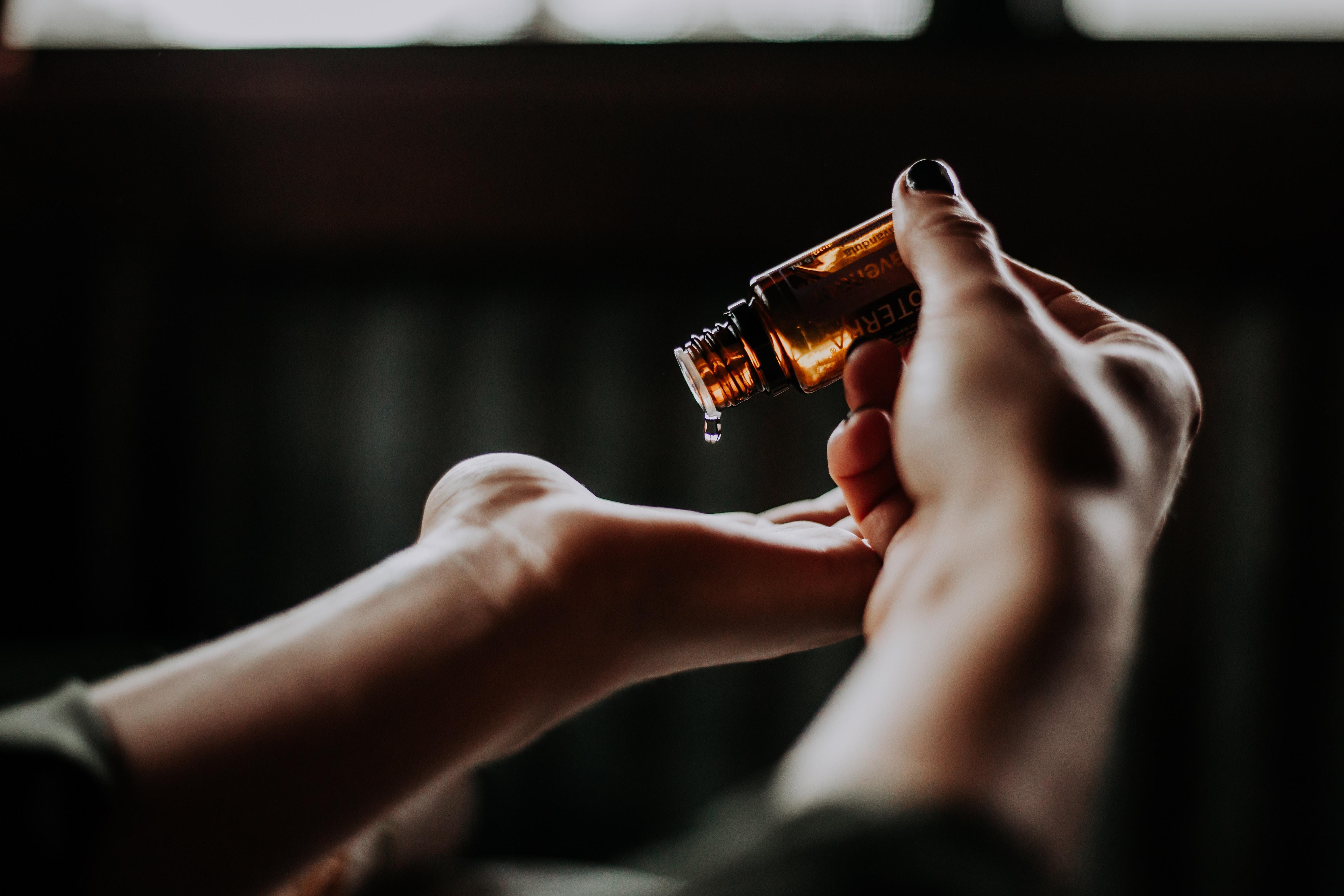 What is the Appeal of CBD Beauty Products?