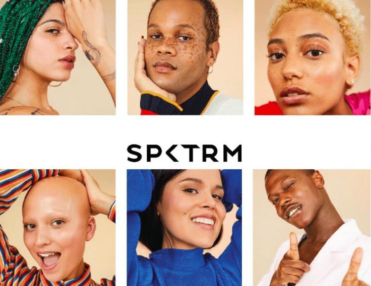 SPKTRM Beauty: The New Brand Celebrating Genuine Beauty