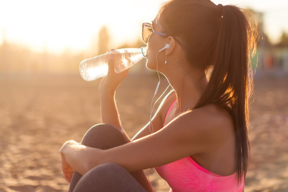 Will Drinking A Gallon Of Water A Day Improve Your Skin?