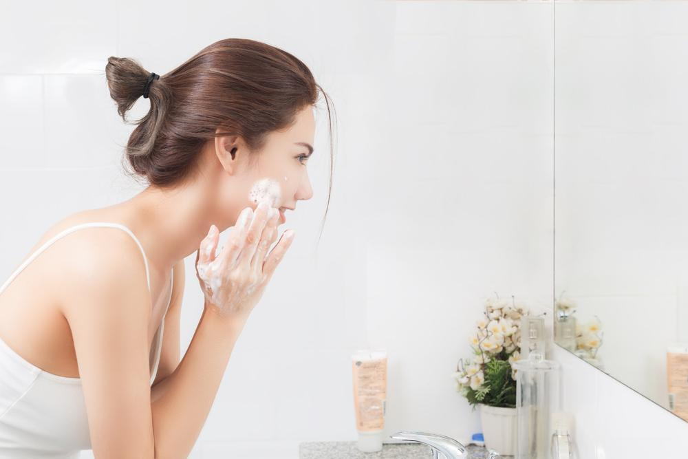 Why You Should Add Double Cleansing To Your Skincare Routine
