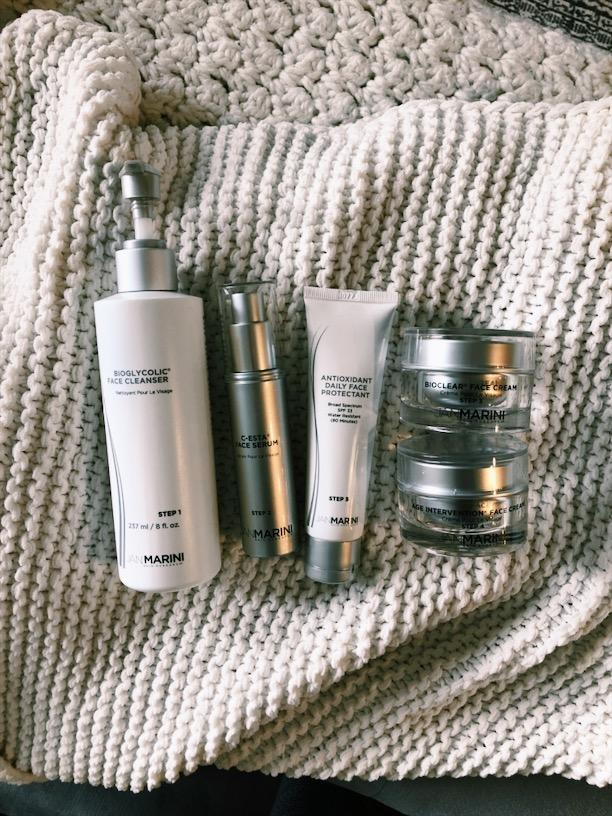 This Skincare System Will Save Your Skin From Winter