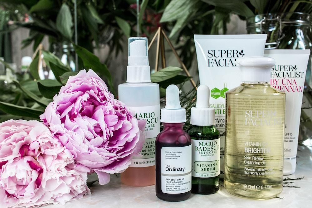 Plant Based Ingredients You Want To See In Your Skincare Products