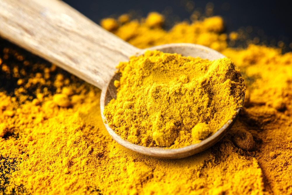 Should You Be Taking Turmeric Orally For Acne?