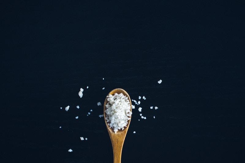 Ten Epsom Salt Uses