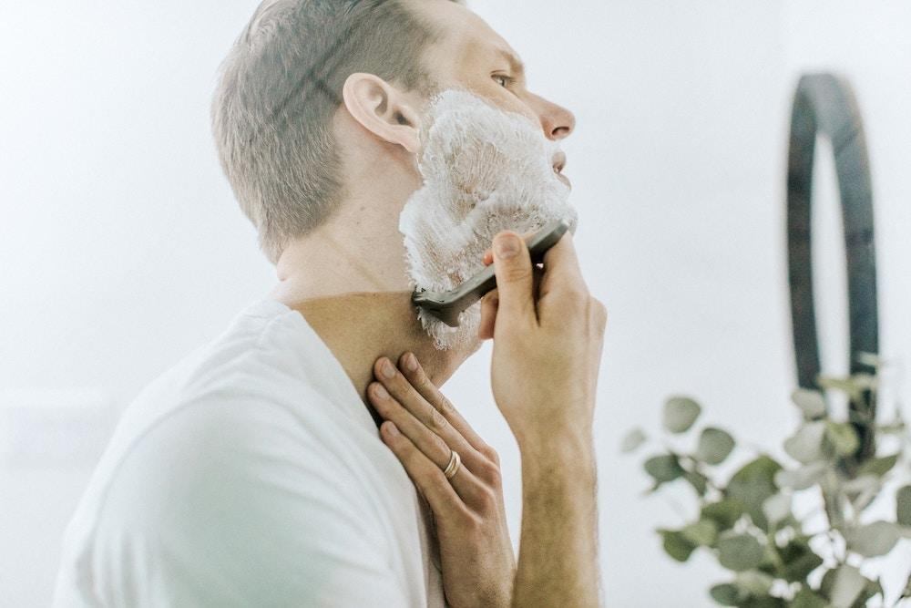 Skincare for Men: Get a Fresher Looking Face in 3 Simple Steps