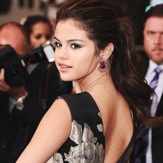 5 Times Selena Gomez Was Hair Goals