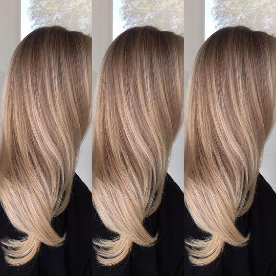 Our Favorite Dirty Blonde Hair Looks